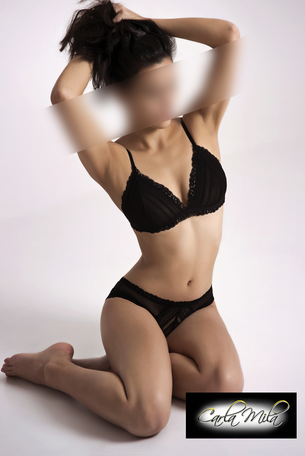 Cristina. Escort Madrid.