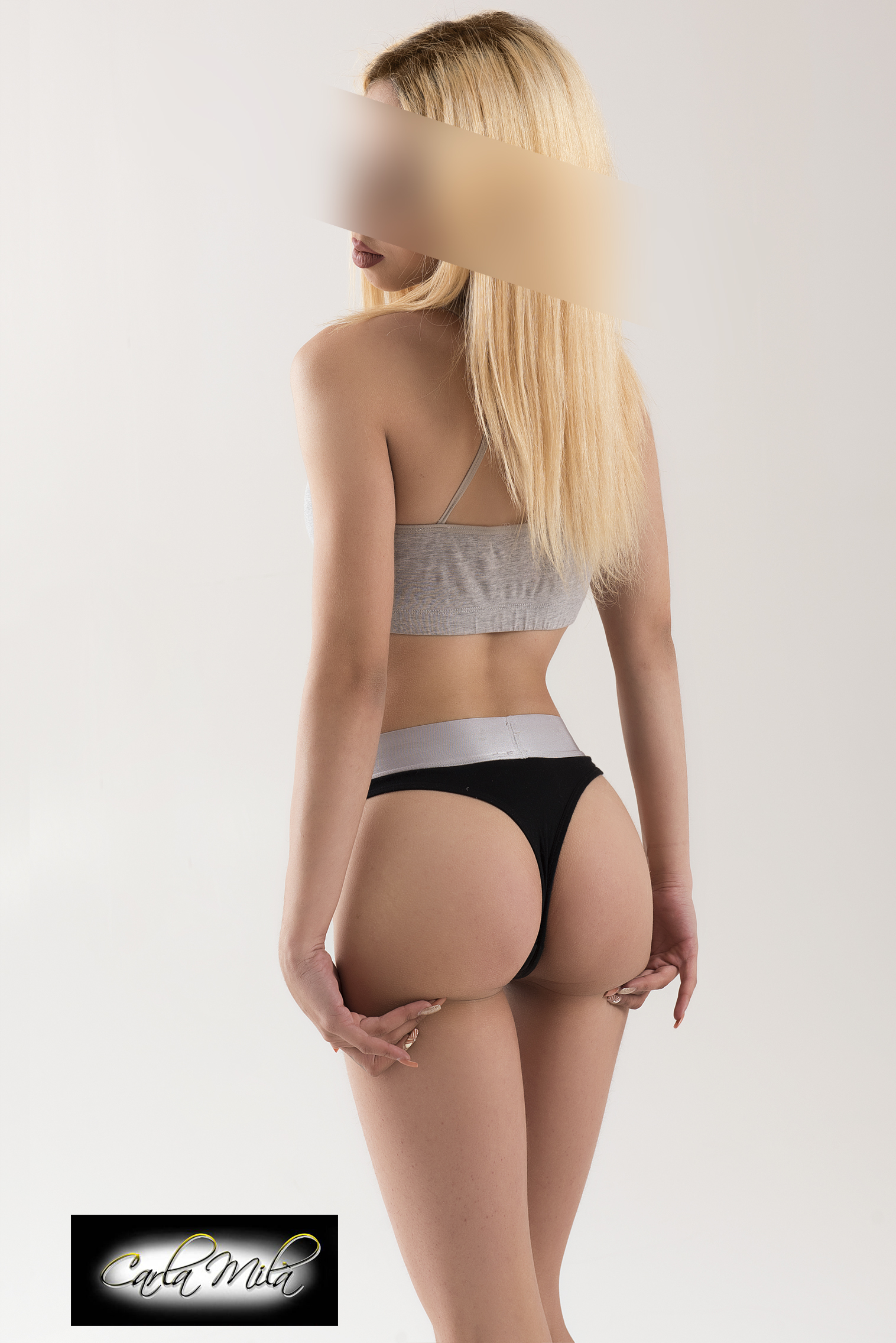 Paula. Escorts Madrid