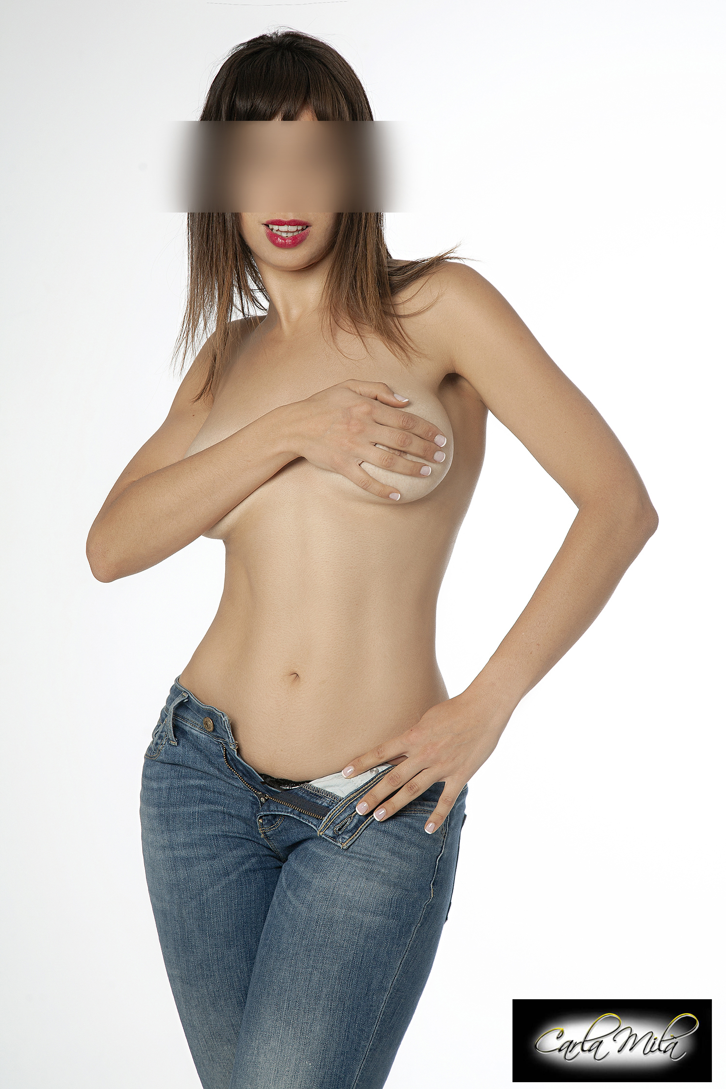 Alba. Escorts Madrid