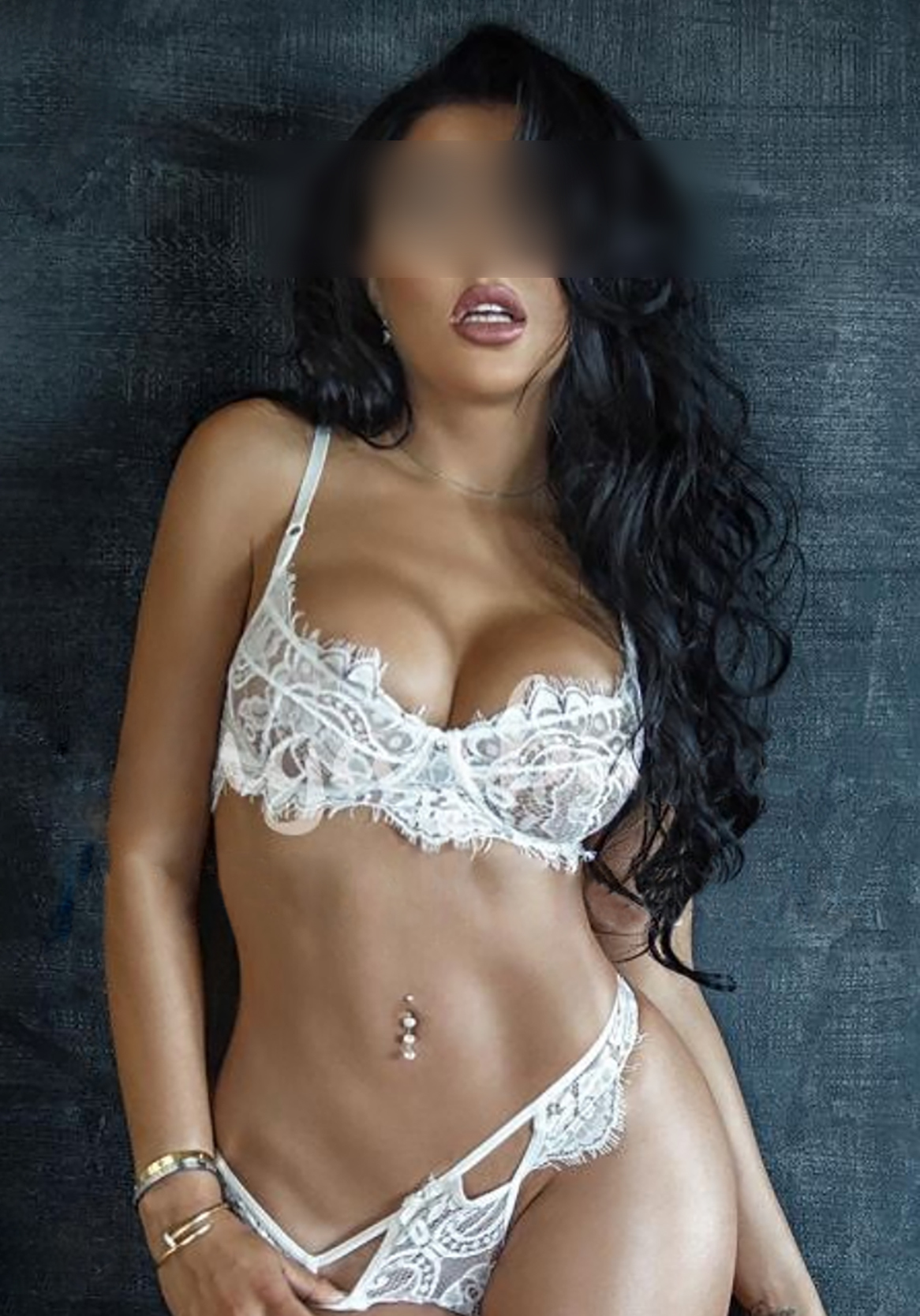 Diana. Escort Madrid