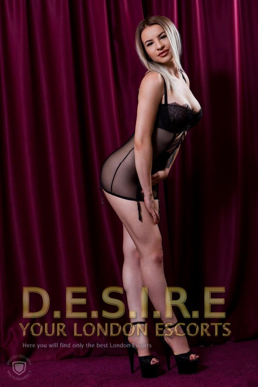 Keke - Desire Escorts Agency