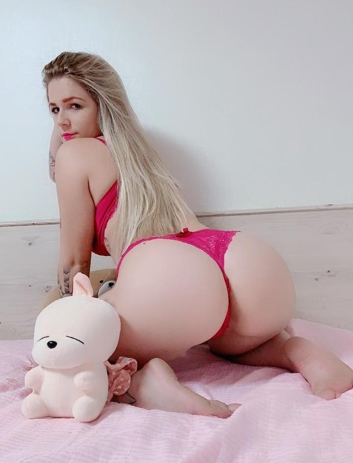 Kate Brazilian