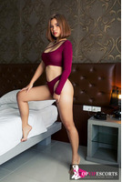 TOPVIP ESCORTS CLUB - JENNIS