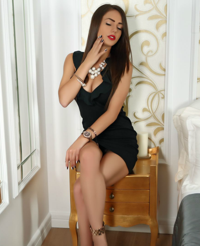 Escorts In International City