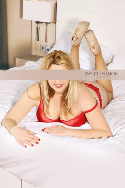 Sweet Passion Escort Lou