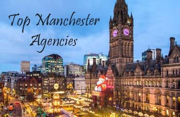 Top escort agencies in Manchester