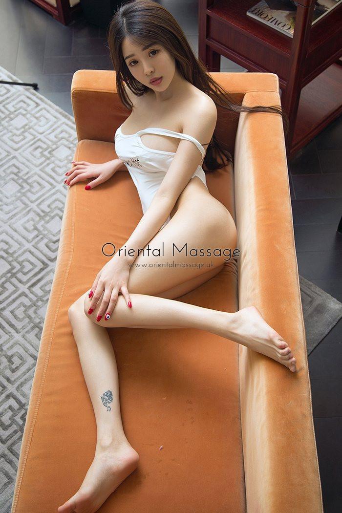 Aria - Oriental Massage Liverpool Street