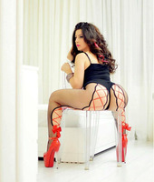 Cherry - Outcall Escorts Islington
