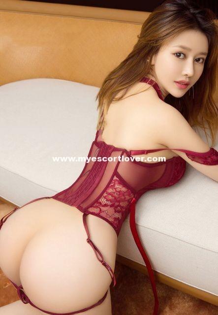Jessica escort companion