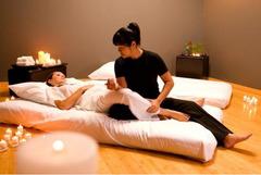 Best Asian Massage in London
