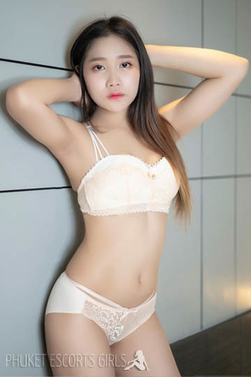 PHUKET ESCORTS GIRLS - BELLA