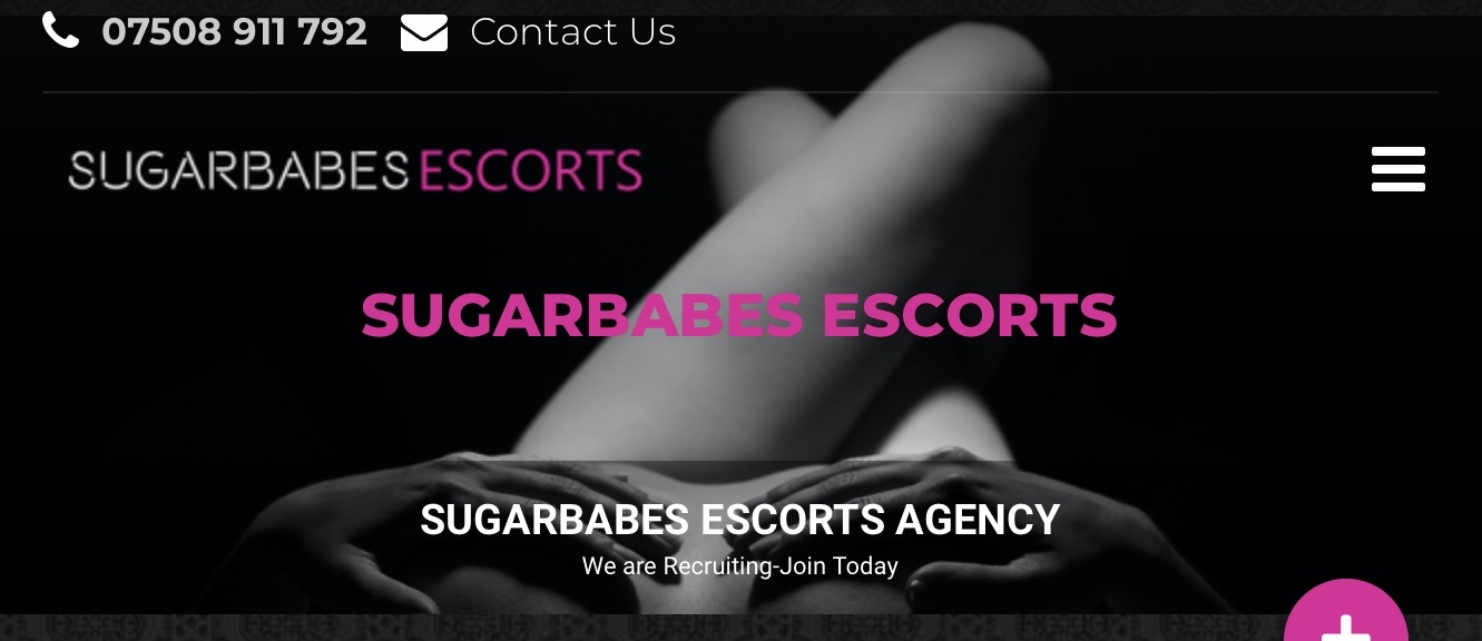 Sugarbabes Escorts