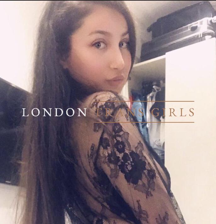 London Transsexsual
