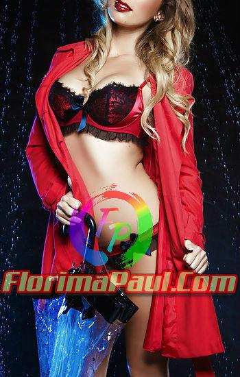 Florima Paul